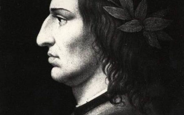 El poeta Virgilio
