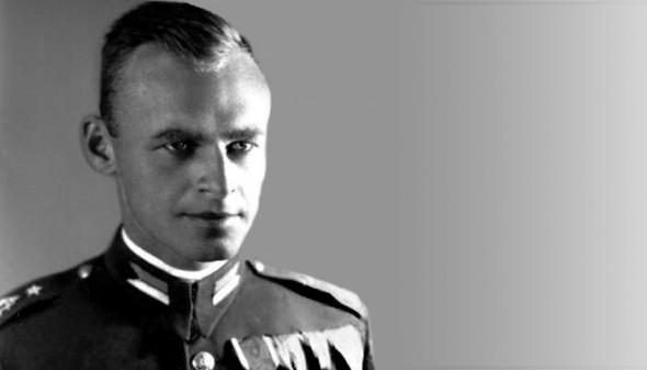 El soldado Pilecki