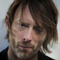 Thom Yorke, líder de la banda Radiohead.