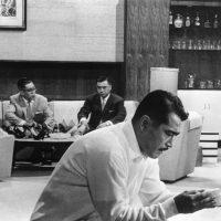 Fotograma de 'El infierno del odio' de Akira Kurosawa.