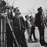 Fotograma de 'La décima carta', documental sobre Basilio M. Patino.