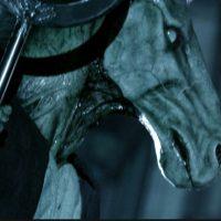 Fotograma de la película Horsehead.