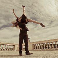 'Dance Rome Raise' de Javier Cardenete.