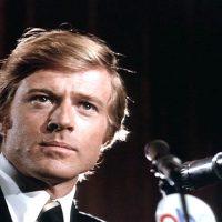 Robert Redford protagoniza 'El Candidato' de
