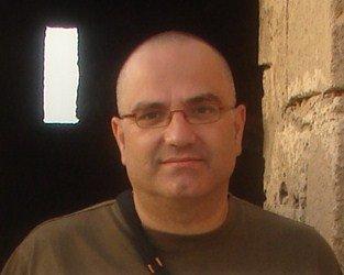 Rubén Caravaca Fernández