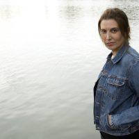 Andrea Stefanoni. Foto: Silvana Sergio.