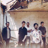 El grupo británico Foals interpretará temas de su nuevo disco 'What went down' en el festival Dcode de Madrid.