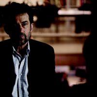 El director de cine Nani Moretti.