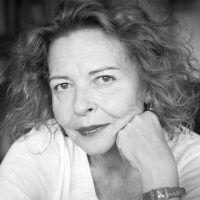 Silvia Querini, editora de Lumen.