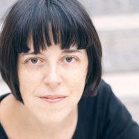 La escritora Pilar Adón.