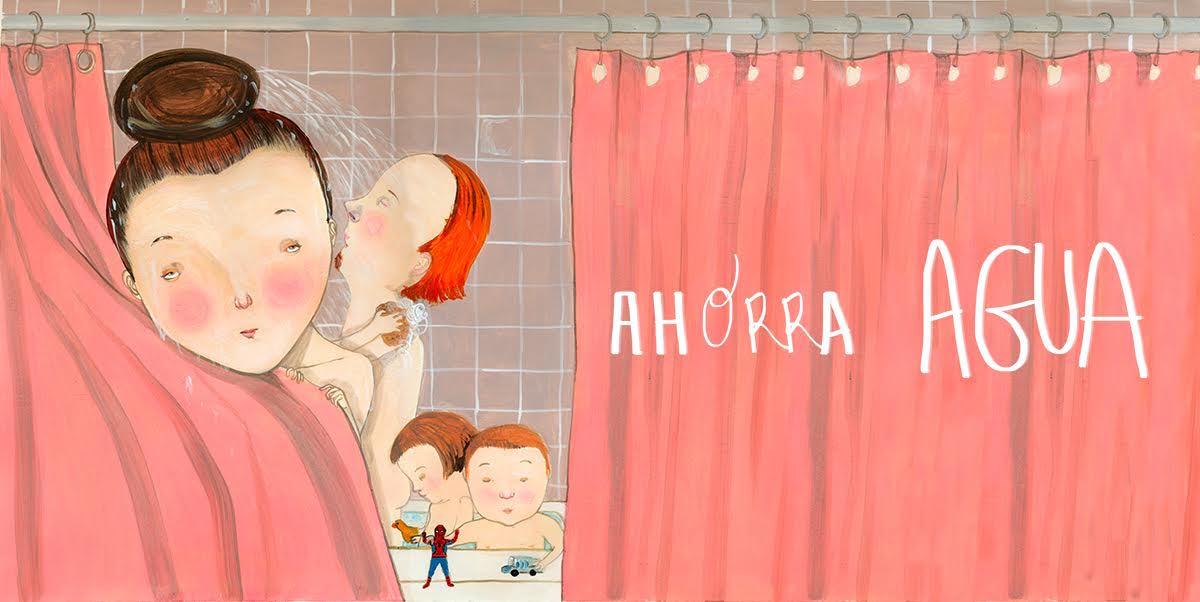 Ilustración Irene Mala.