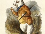 Ilustración de John Rabbit