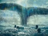 Fotograma de la película 'In the heart of the sea'. Cortesía de Warner Films.